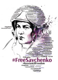 FREE NADIYA SAVCHENKO