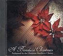 A Bandura Christmas CD