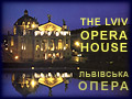 Lviv Opera House - 275 Illustrations!