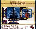 Christmas Carols Cassette